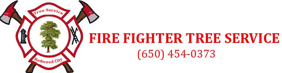 Fire Fighter Tree Service Redwood City